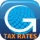 GSP Tax Rates