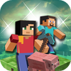 Minecraft - Pocket Edition 3D with Minecraft Skin Exporter (PC Edition) - Multiplayer for Minecraft PE