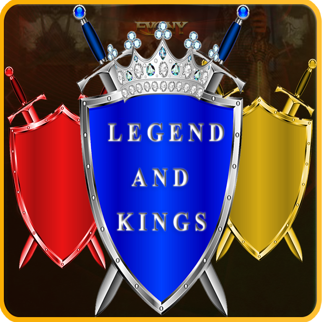 A Game Of Legends And Kings - Match The Thrones Pro