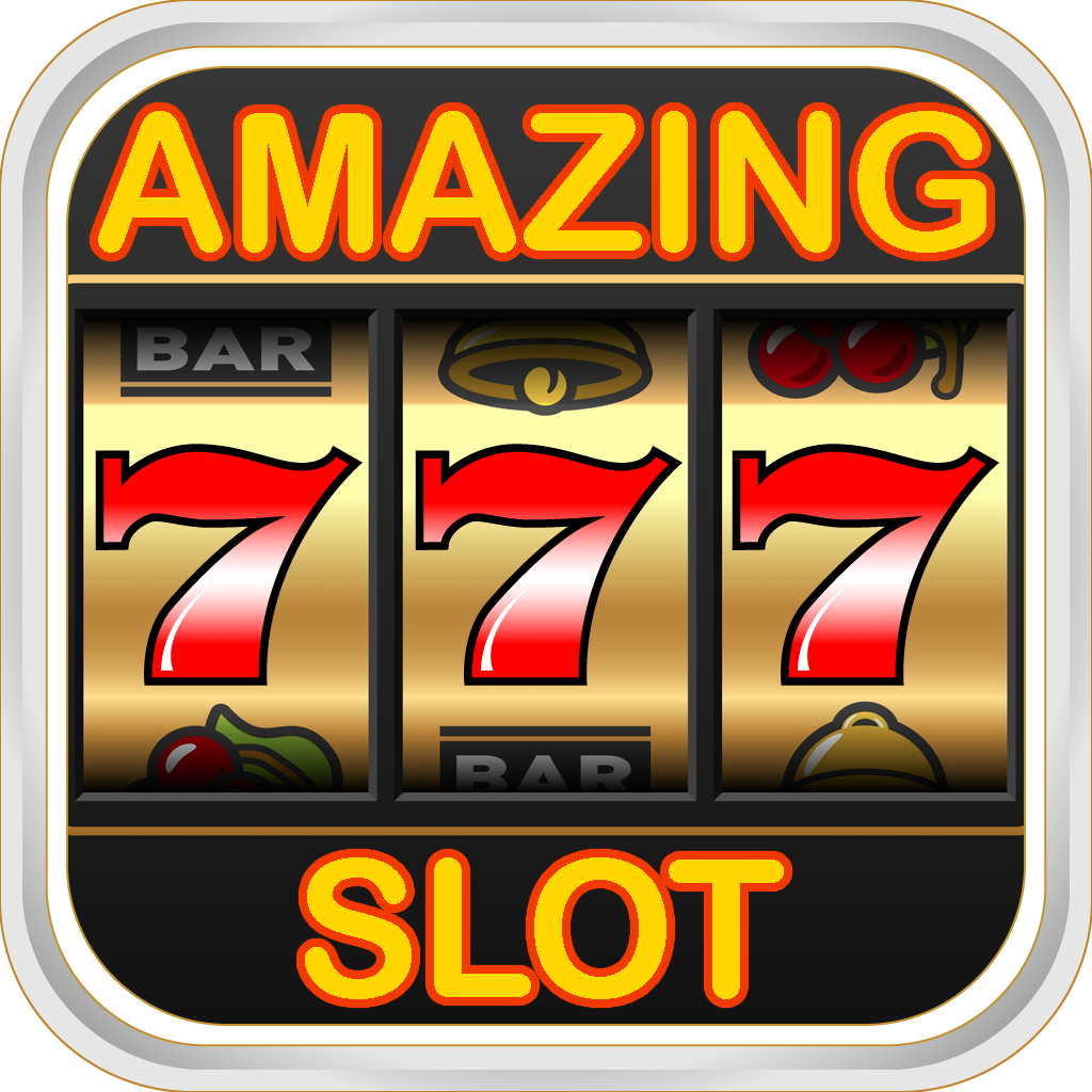 Amazing 777 Slot Machine - FREE Chip to Chase Lotto