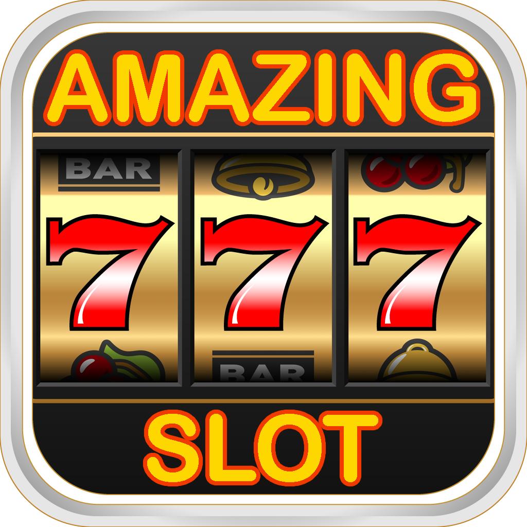 Amazing 777 Slot Machine - FREE Chip to Chase Lotto