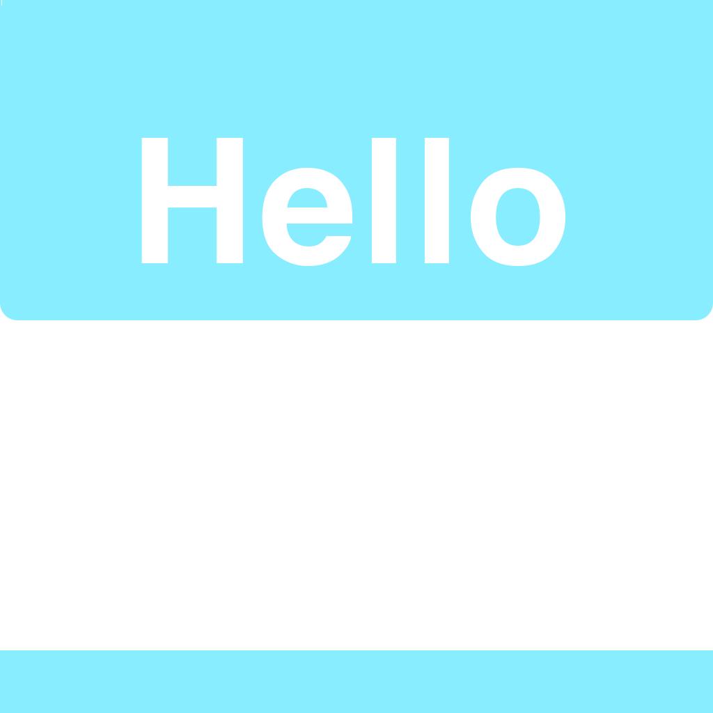 Hello Keyboard