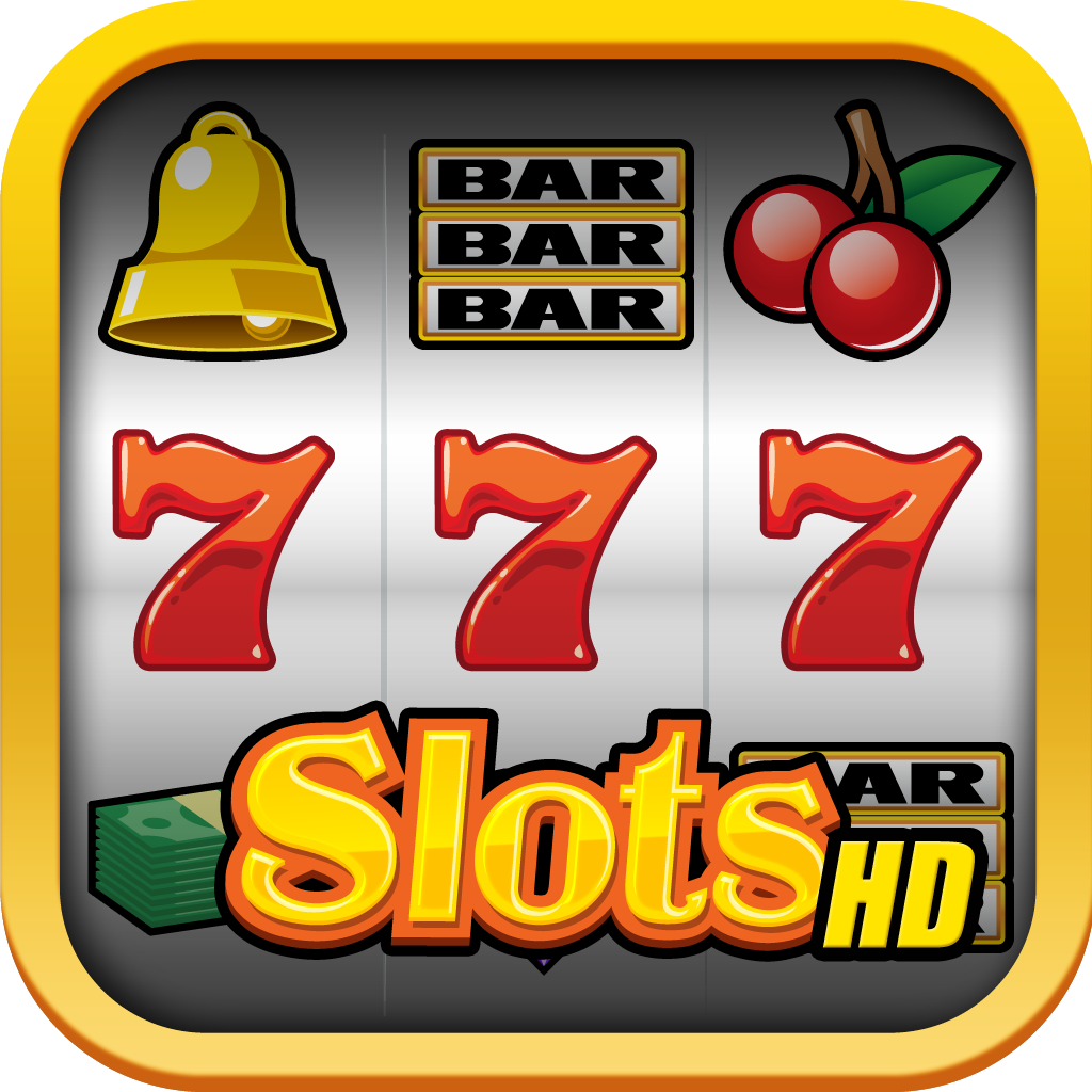 Ace Slots - Ultimate Slots Casino HD