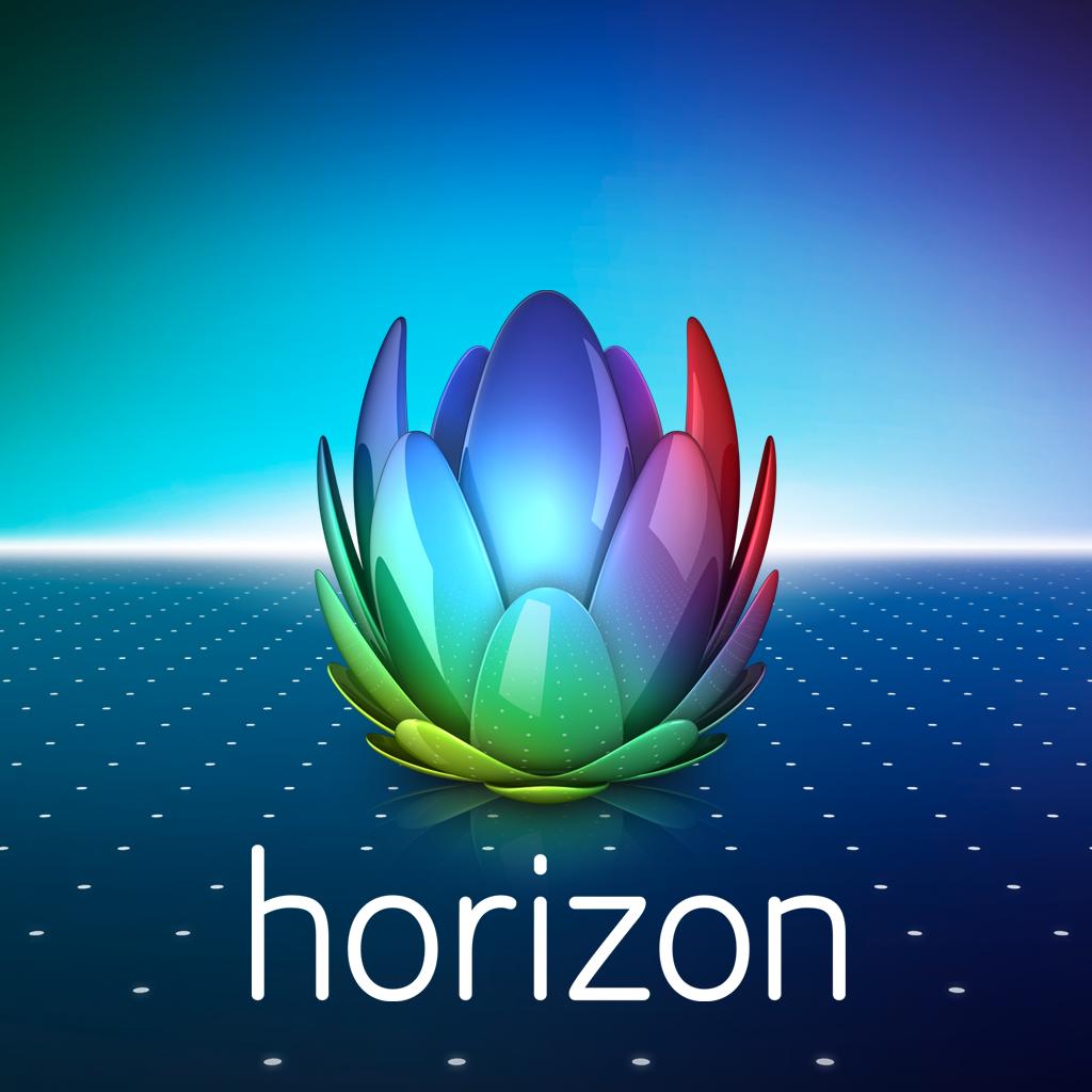 Upc Horizon Logo Horizon TV Remote Door...
